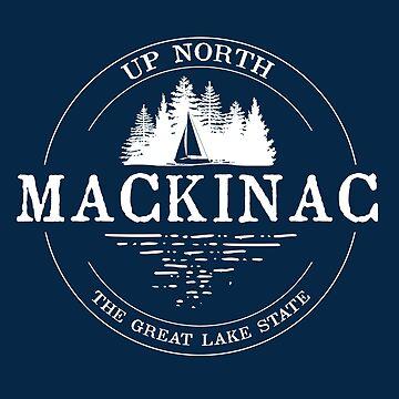 Mackinac de GreatLakesLocal