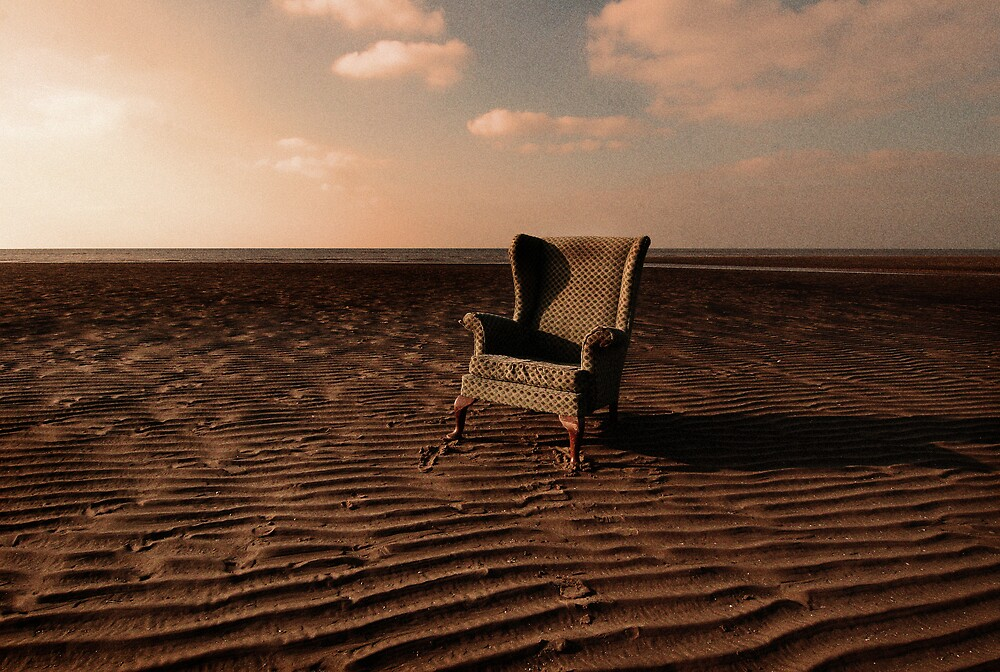 chair by agobo