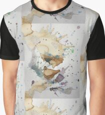 Mapping Graphic T-Shirt