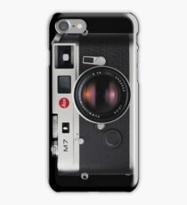 Leica  iPhone Case/Skin