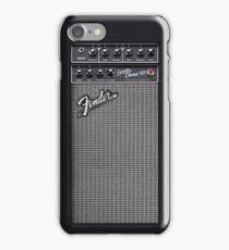 Fender iPhone Case/Skin
