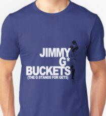 Jimmy G* Gets Buckets T-Shirt