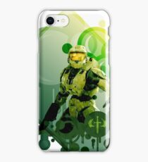 Master Chief - Halo iPhone Case/Skin