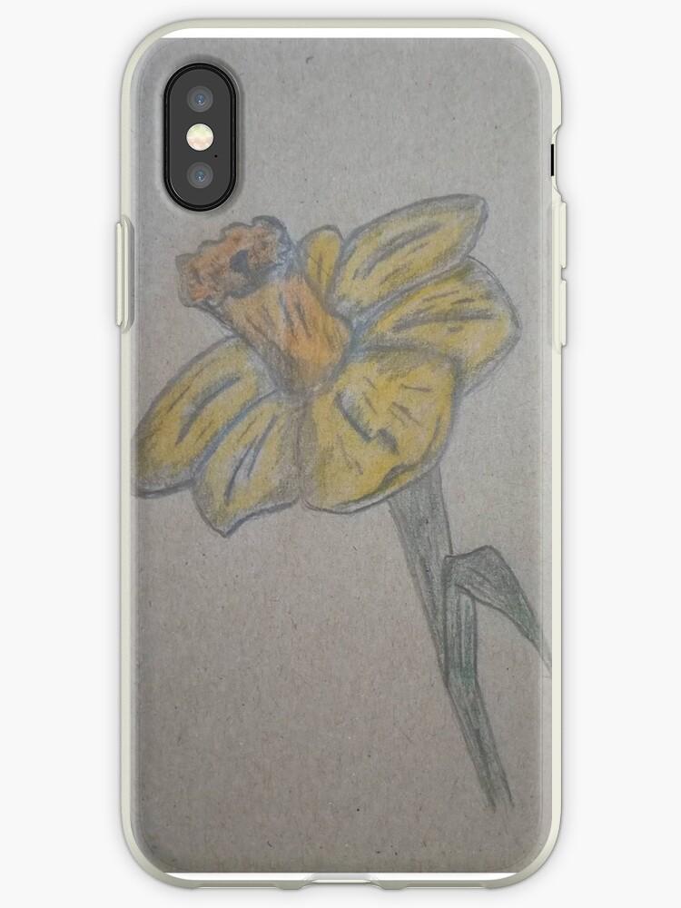 Daffodil by BastilleWarmth