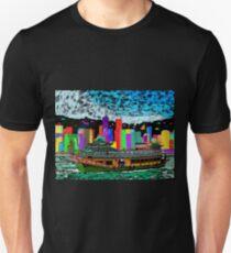 Vibrant City T-Shirt