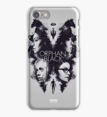 orphan black iPhone Case/Skin