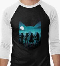 Happy Silhouette T-Shirt