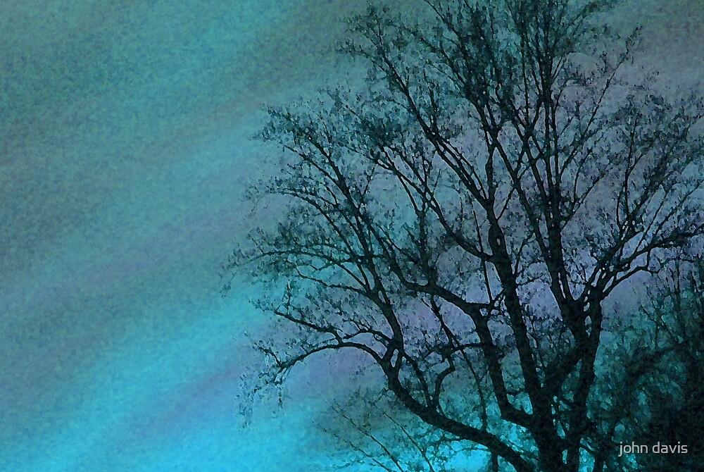 blue heaven2 by john davis