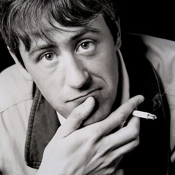 Nicholas Lyndhurst Actor by MarkYoung