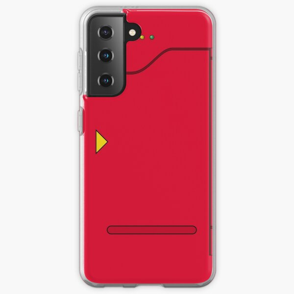 Pokedex Coque souple Samsung Galaxy