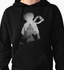 Fairy tail Pullover Hoodie