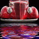 Red Hot Ford by gemlenz