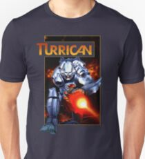 Turrican (Box Art) T-Shirt
