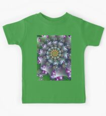 Berry Spiral Kids Clothes