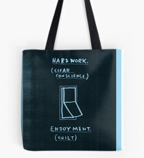 Either / or Tote Bag