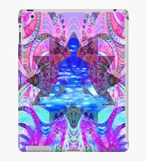 Psychedelic Transfer iPad Case/Skin