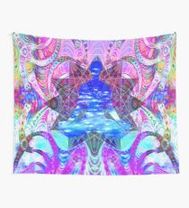 Psychedelic Transfer Wall Tapestry