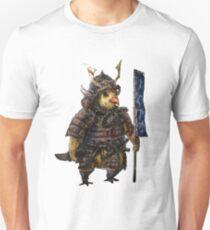 Samurai Chick T-Shirt