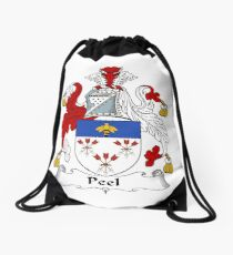 Peel Drawstring Bag