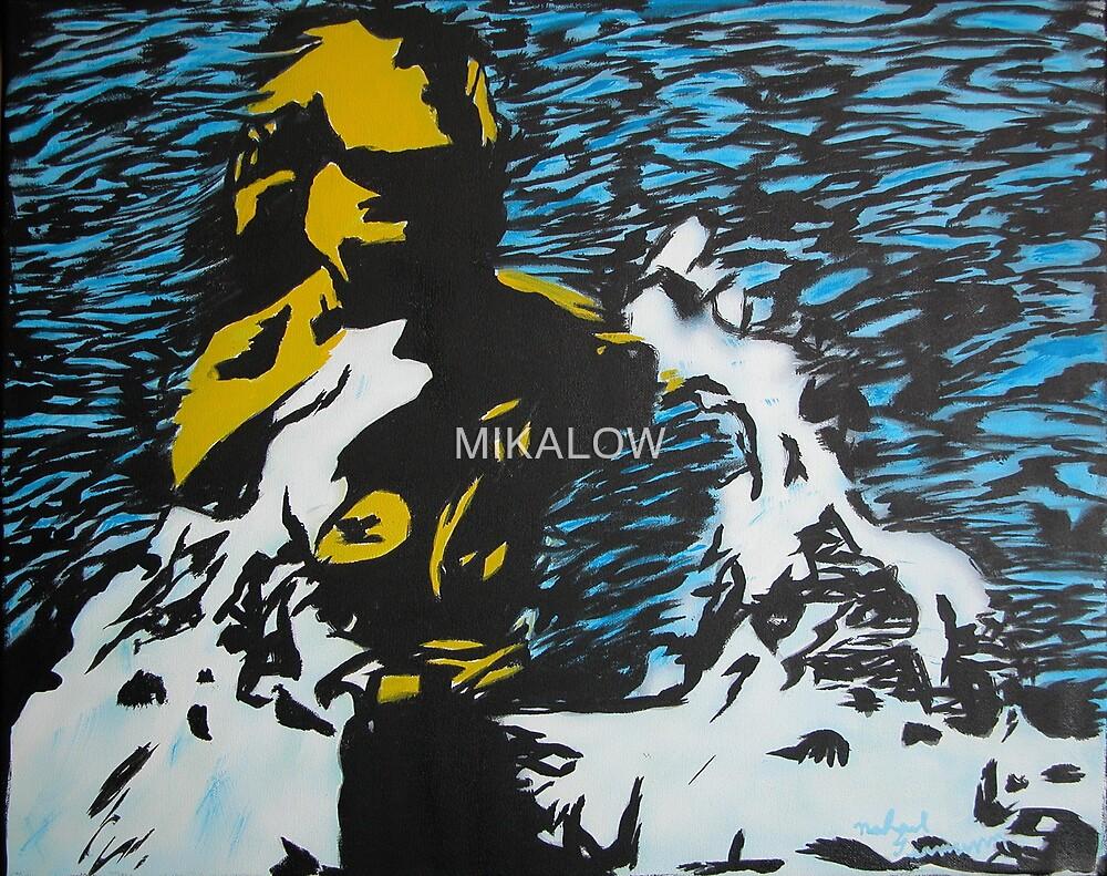 Splash by MIKALOW