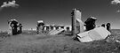 Carhenge by dlhedberg
