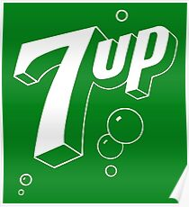7 UP 10 Poster