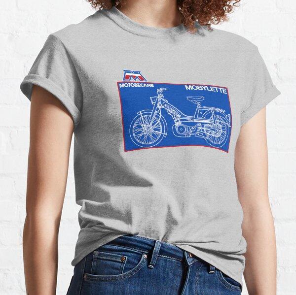 MOBYLETTE T-shirt classique
