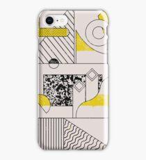 C-O-double-M-O-N iPhone Case/Skin