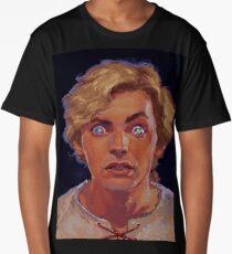 Threepwood  Long T-Shirt