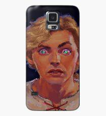 Threepwood  Case/Skin for Samsung Galaxy