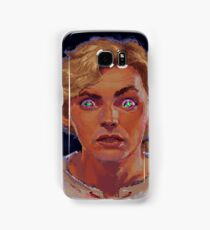 Threepwood  Samsung Galaxy Case/Skin