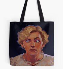 Threepwood  Tote Bag
