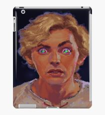 Threepwood  iPad Case/Skin