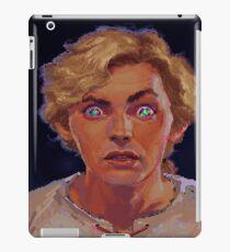 Threepwood  iPad Case/Skin