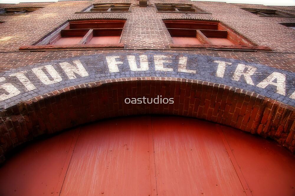 Fuel by oastudios