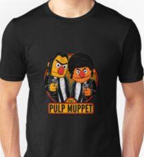 Pulp Muppet Street T-Shirt