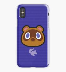 TIMMY ANIMAL CROSSING iPhone Case/Skin