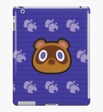 TIMMY ANIMAL CROSSING iPad Case/Skin