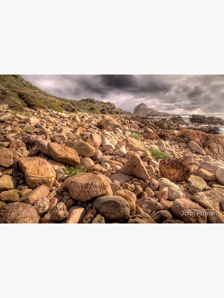 Sugarloaf Rock by johnjrp