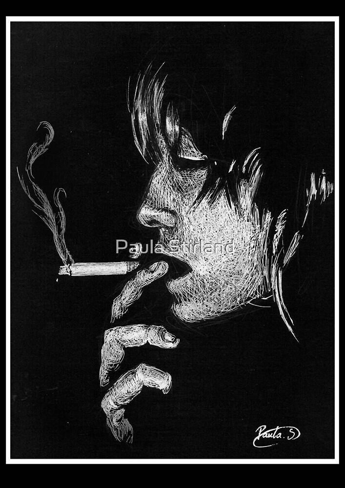 Death Stick by Paula Stirland