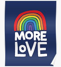 more love Poster