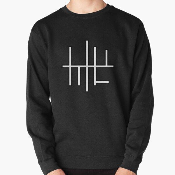 PERTE Sweatshirt épais