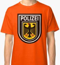 Polizei Classic T-Shirt