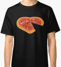 Pizza the Family Classic T-Shirt