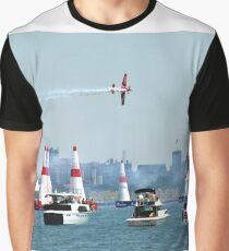 RedBull Air Race June 14th 2009 - 3 Graphic T-Shirt