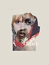 CACHE by Steve Leadbeater