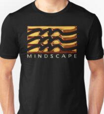 Mindscape Slim Fit T-Shirt