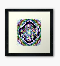 Gifts of Nature Framed Art Print