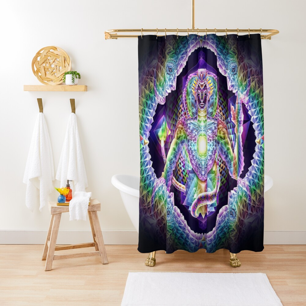 Gifts of Nature Shower Curtain