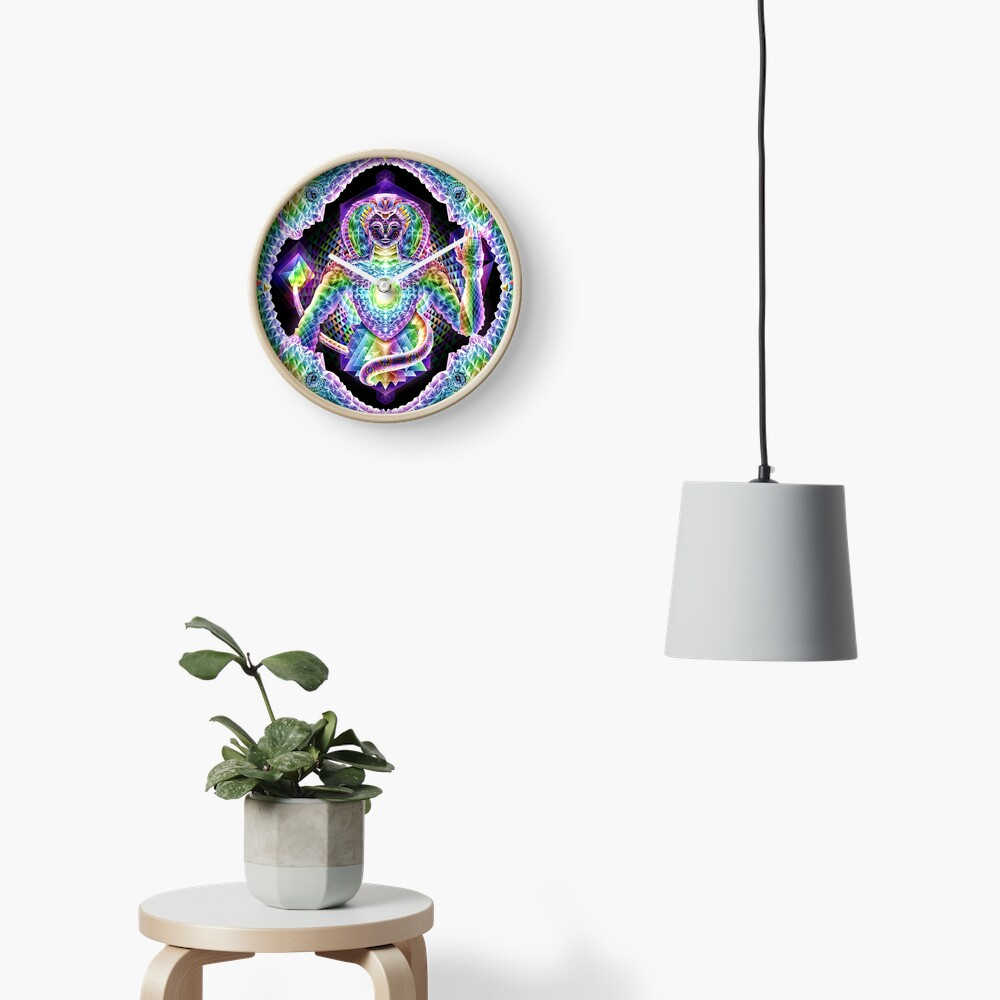 Gifts of Nature Clock